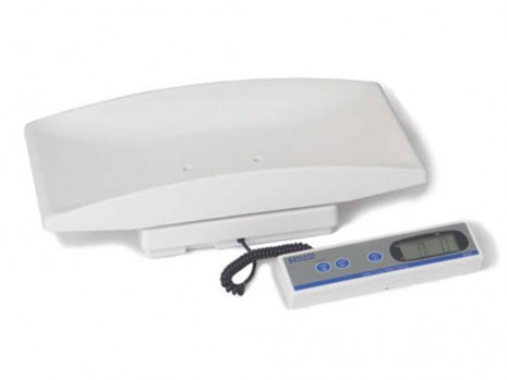 ELECTRONIC BABY SCALE, MS20 MODEL