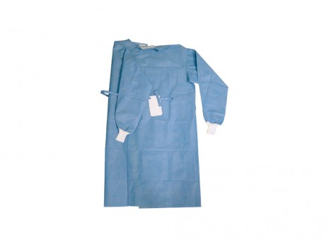 STERILE SURGERY GOWN