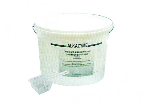 ALKAZYME ENZYMATIC INSTRUMENT CLEANER