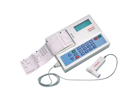 SPIROMETRY SYSTEM SPIROVIT SP-1