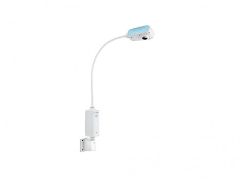 EXAM LAMP WELCH ALLYN