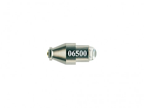 LIGHT BULB #06500 FOR MACROVIEW OTOSCOPE