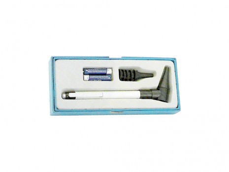 PENLIGHT & OTOSCOPE SET
