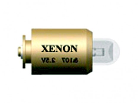 LIGHT BULB FOR 02-9005 OTOSCOPE & 02-9010 OPHTALMOSCOPE
