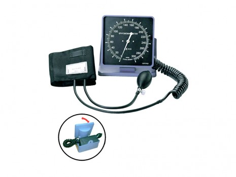 ANEROID SPHYGMOMANOMETER WALL/DESK