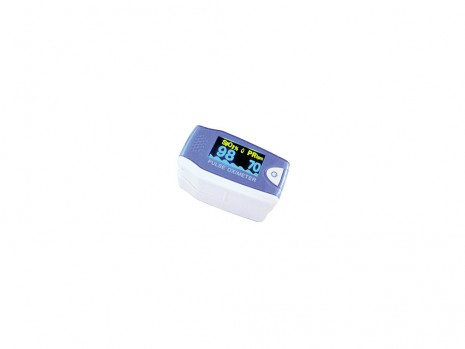 MINI PULSE OXIMETER FOR CHILDREN