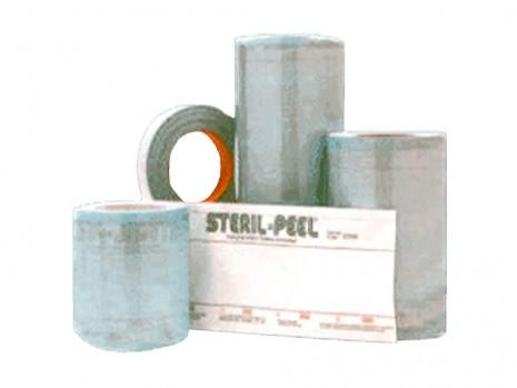 STERI-PEEL STERILIZATION ROLL