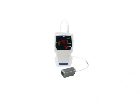 SPECTRO2  PULSE OXIMETER WITH ADULT PROBE