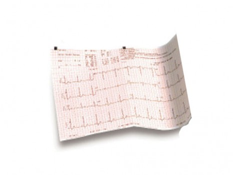 ECG PAPER FOR AT-101