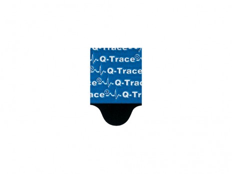Q-TRACE ELECTRODE, RESTING