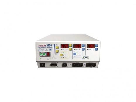 ELECTROSURGICAL GENERATOR AARON 3250