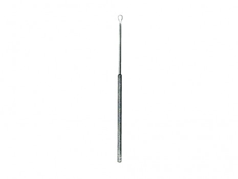 STAINLESS STEEL BILLEAU EAR CURETTE