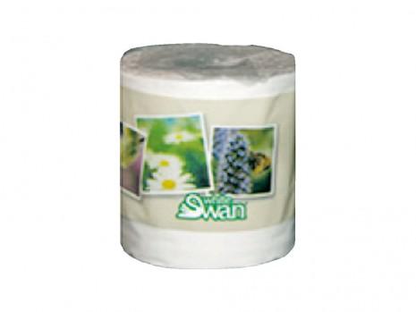 TOILET PAPER WHITE SWAN