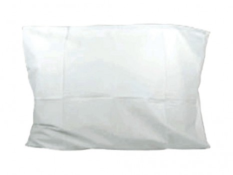 TISSUE-POLY PILLOW COVER
