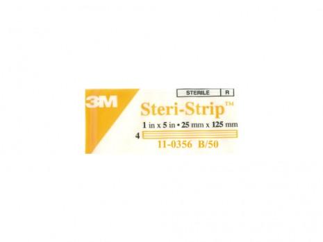 STERI-STRIP ADHESIVE SKIN CLOSURES