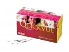 QUICK-VUE STREP-A TEST DIPSTICK