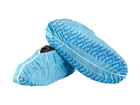 NON-WOVEN SHOE COVERS NO SKID