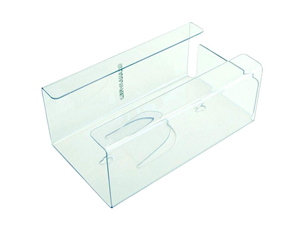 WALL BRACKET GLOVE BOX HOLDER