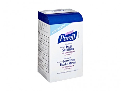 PURELL NXT GEL HAND ANTISEPTIC  REFILL 1 L