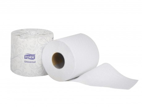 TOILET TISSUE 2 PLY