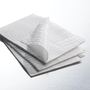 GRAHAM PLASBAK PROFESSIONAL TISSUE-POLY TOWEL