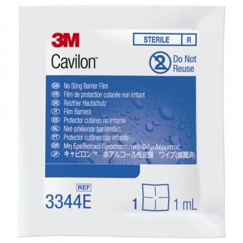 CAVILON NO STING BARRIER FILM WIPES